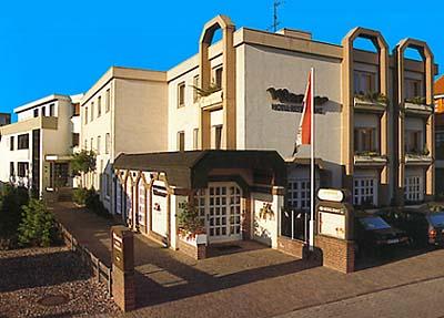 Komfort Hotel-Restaurant Wanner