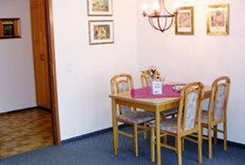 Apartment Ostseeblick im Grömitz Center