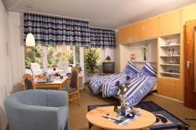 Apartmenthaus Seebad