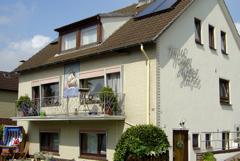 Haus am Hügel, Heike und Gunter Wittkatis