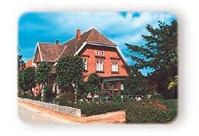 Landhaus Becker