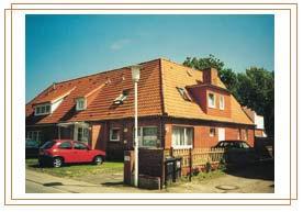 Haus Sonnengarten<br> Familie Behrens