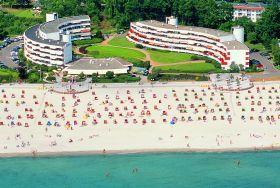 Agentur Künzel im Strandidyll