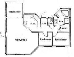 Ferienhaus in Bliesdorf an der Ostsee ( bei Grömitz)