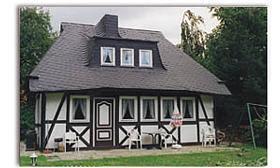 Ferienhaus Boysen - Wiesenredder