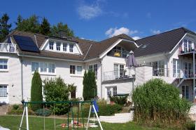 Gästehaus Vogelsang in Sierksdorf/Ostsee