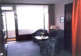 Appartment Golf-&Sporthotel Maritim, Timm.Strand