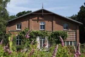 Hof Klostersee - Urlaub auf Demeterhof