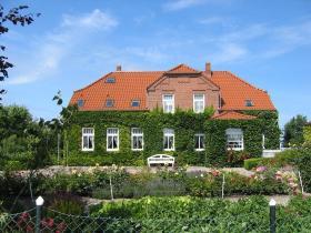 Wohnung mit Ostseeblick