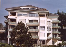 Haffkamp 19 a - Villa am Hang