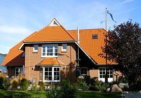 Urlaub auf dem Ferienhof Hopp strandnah,ruhig,idyllisch - zum Hüpferangebots-Preis!