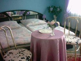 Privatzimmer und Ferienwohnungen Eckert