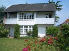 Ferienhaus Finke, Möwenstr. 10