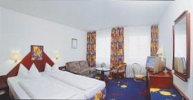 Phönix Hotel Alter Speicher Lübeck