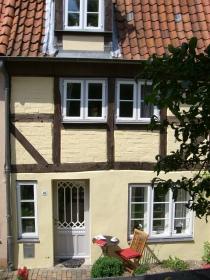 Altstadtferienhaus Kleiner Schwan