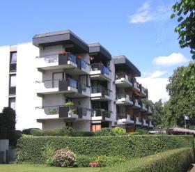 Waldeyer-Ferienwohnung Kaiserallee 57