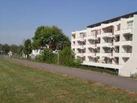 """Appartement im Haus """"Villa am Meer"""""""