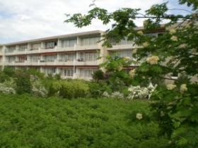 Appartementvermietung Grömitz-Holidays