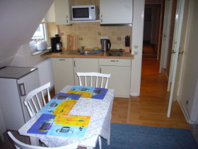 Apart-Hotel Klara      Apartment Jupiter