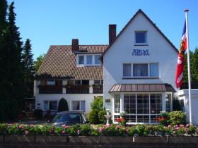 Apart - Hotel Klara