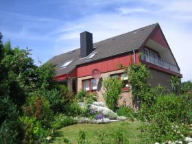 Ferienwohnungen Haus Karin