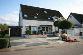 Mittelweg 6 a - Haus Karin App. 4 - für 2-3 Pers. incl. Wäsche u. Endreinigung