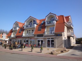 Wicheldorfstraße 17- Villa Olga  strandnah Whg. 2