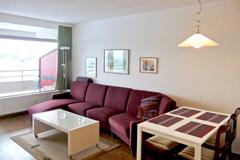 Kaiserhof Grömitz Apartmentvermietung
